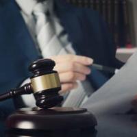 9:法律与公务员